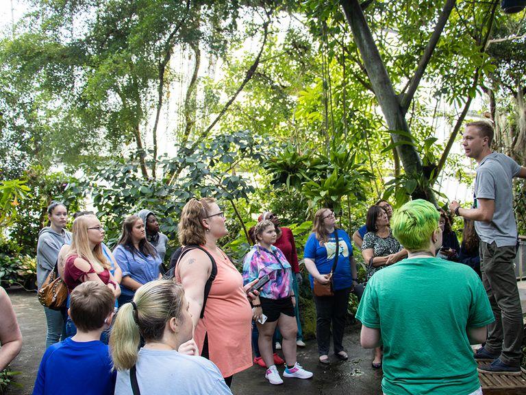2019 Cleveland Botanical Garden 5