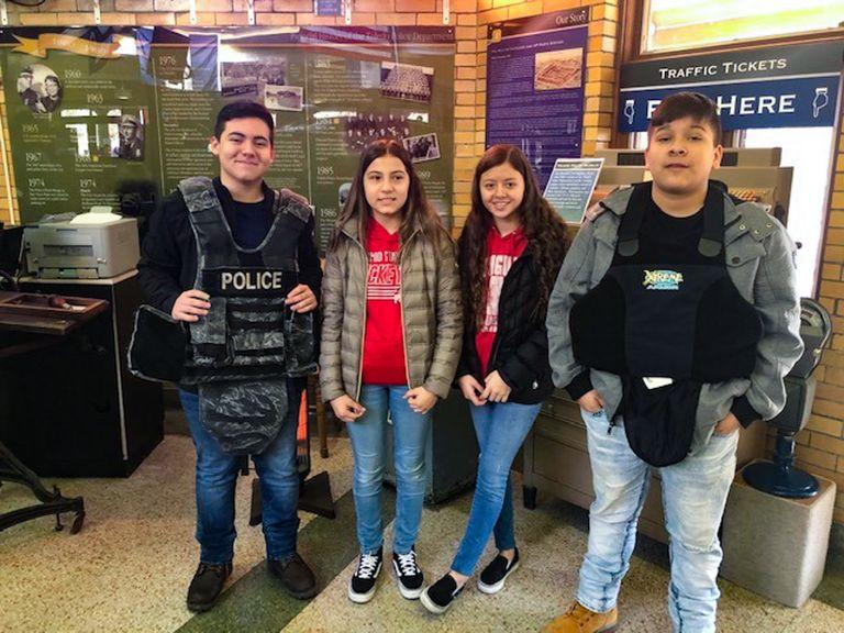 2020 Toledo Police Museum 2