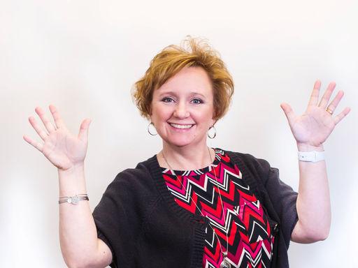 Julie Lehner 1