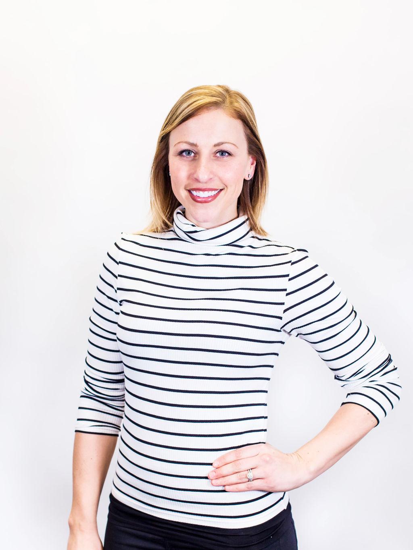 Kayla Amedro 1