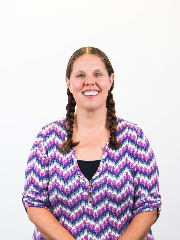 Lauren Lavy 1
