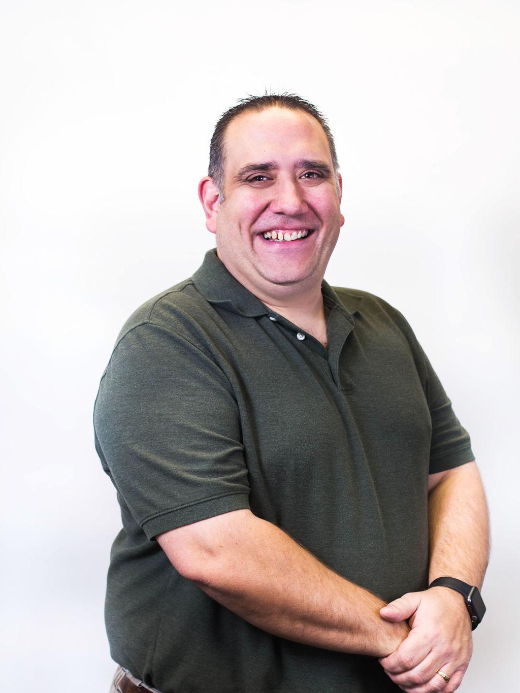 Steve Nemeth