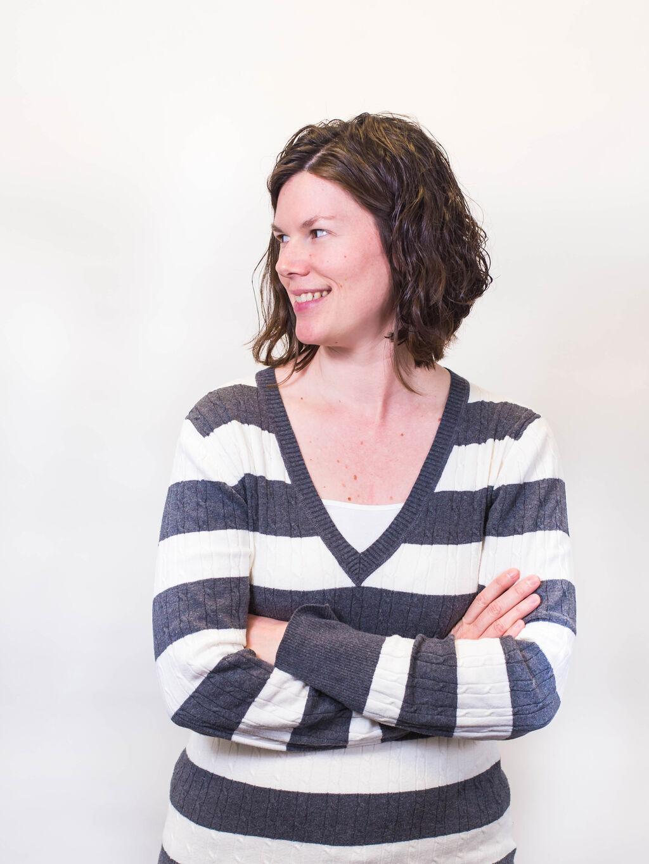 Julie Mc Namara 2