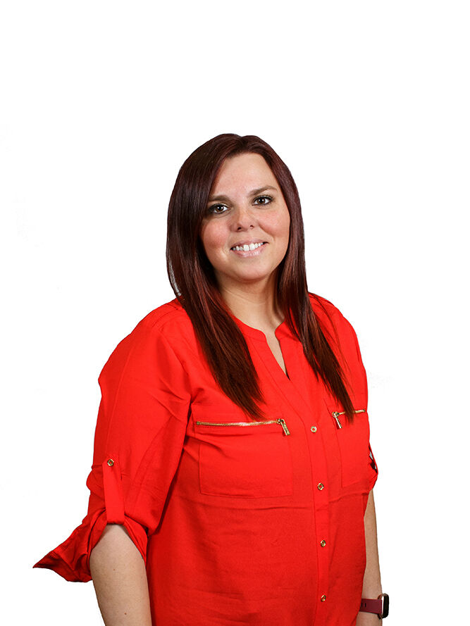 Stephanie Thacker Pro