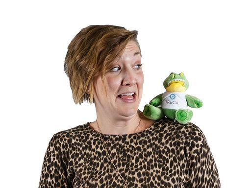 Amy Bull Funny