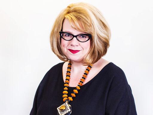 Amy Whitaker 1