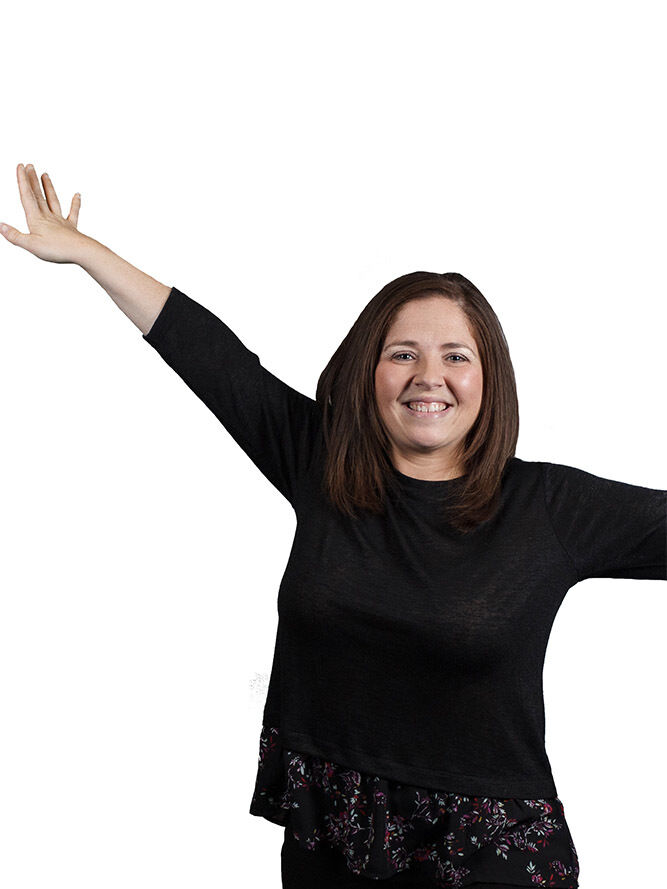Sara Riccio Fun2