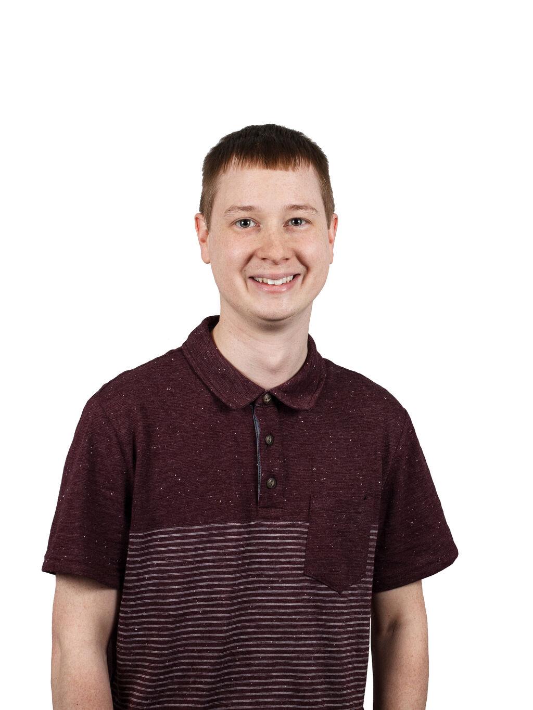 Nathan Woodrum Pro
