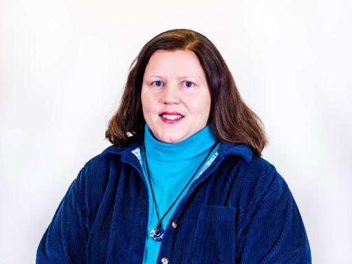 Heidi Grabauskas 1