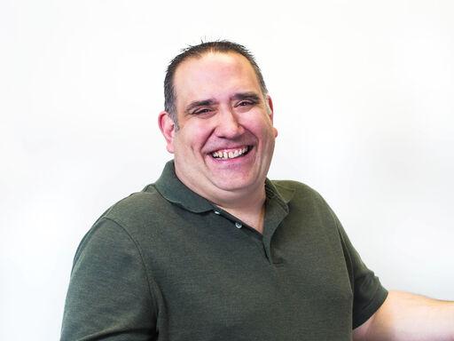 Steve Nemeth 2