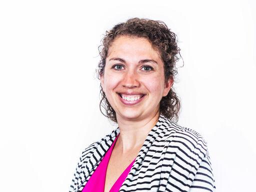 Amy Shroyer 1