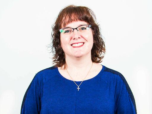 Toni Cornwell Fisher 1